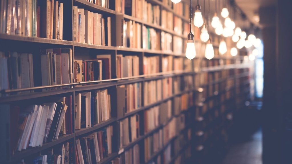 Sustainable living reading list