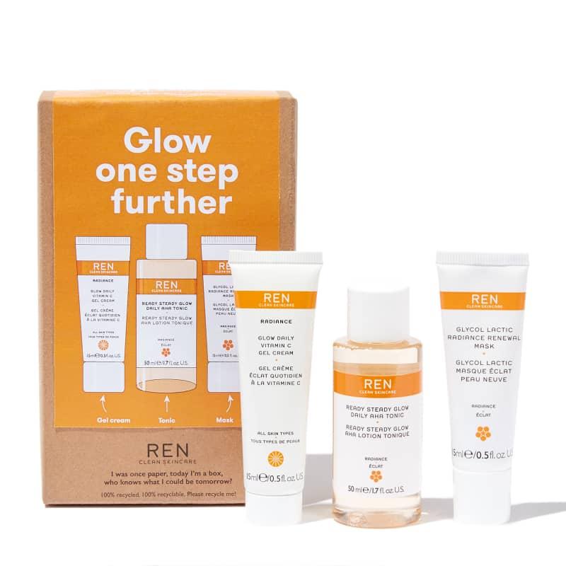Ren Glowing Skin