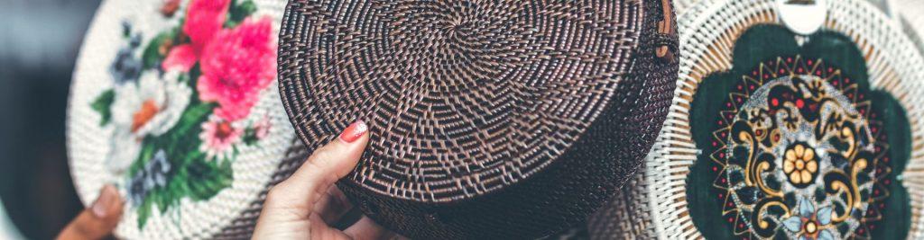 Capsule-handbag