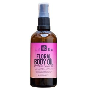 Our-Tiny-Bees-Floral-Body-Oil