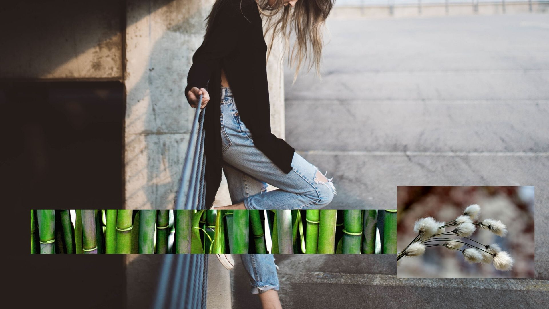 10 Sustainable Fashion and Accessory Brands You'll Luve