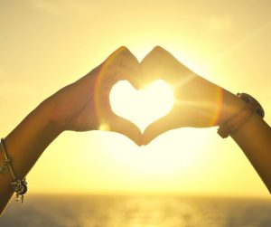 Self love kindness