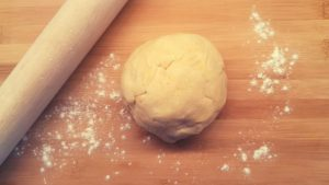 Shortcrust Pastry Recipe. Easy Homemade Pie Crust.