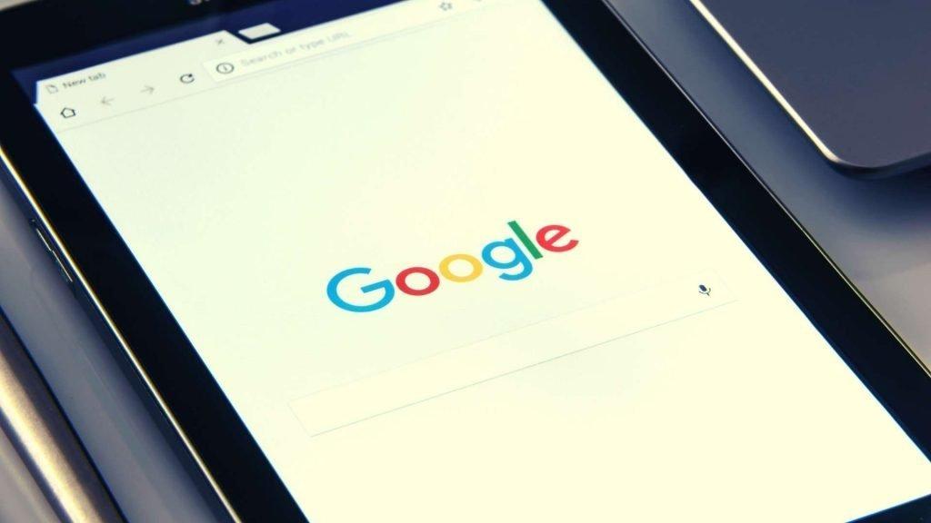 google-greenwashing