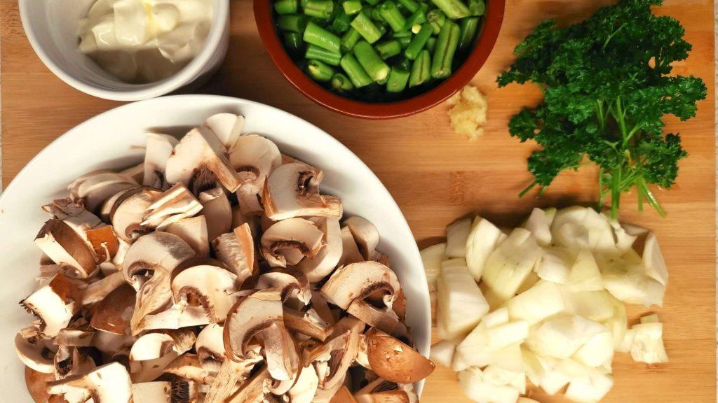 Mushroom-Stroganoff-Steps