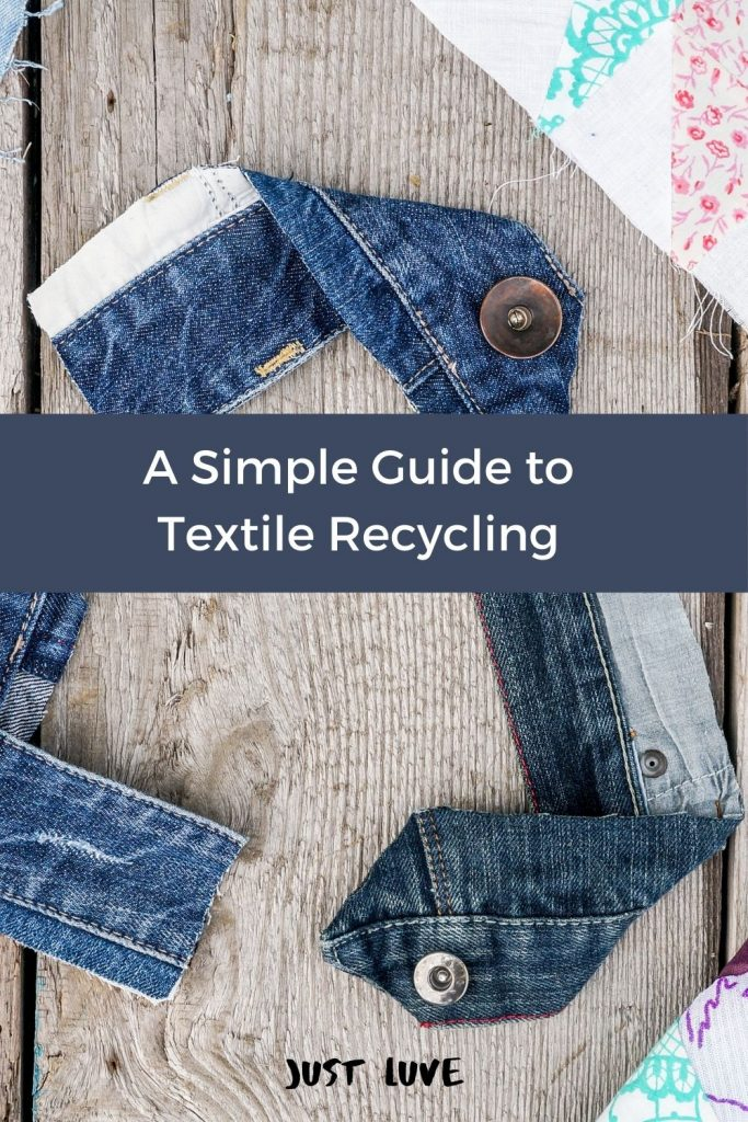 Textile Recycling pin1