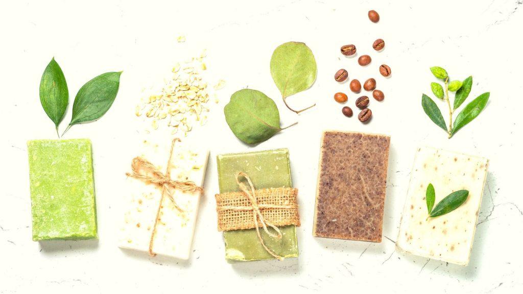Best Organic Soap