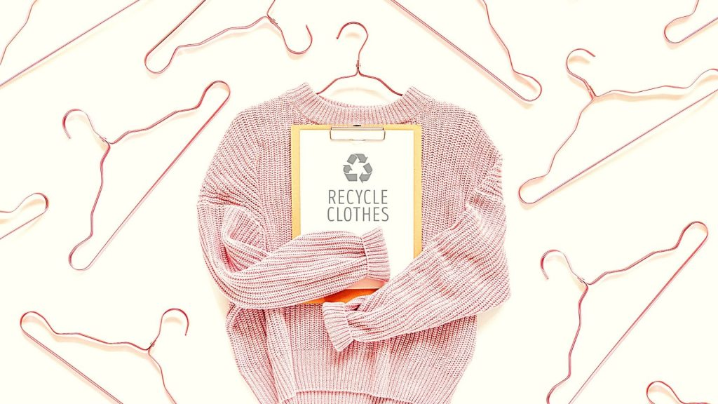 Recycle-old-clothing