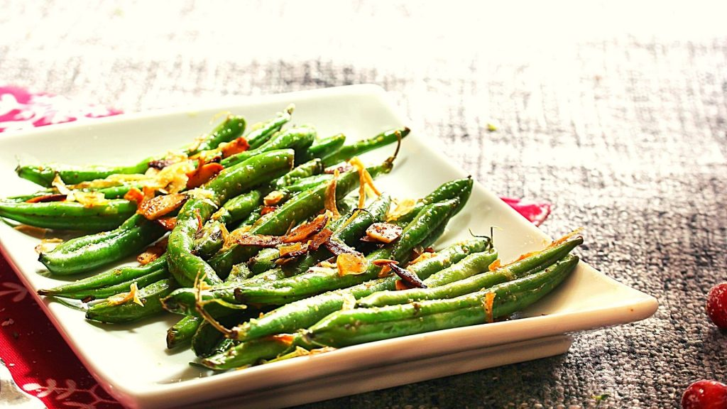 Roast-Frozen-Green-Beans
