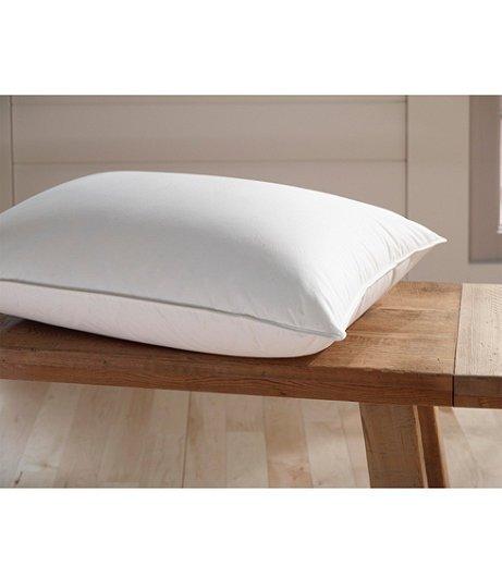 llBean Natural Pillows