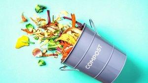 Apartment Composting