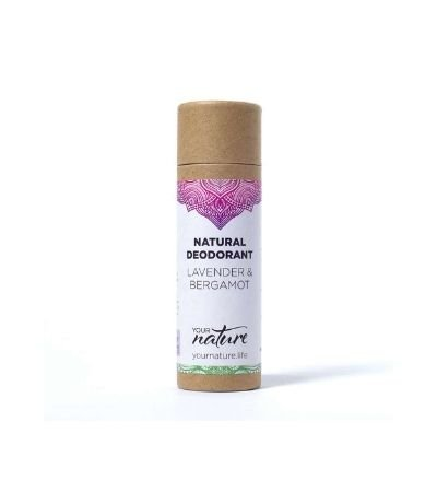 lavender-bergamot