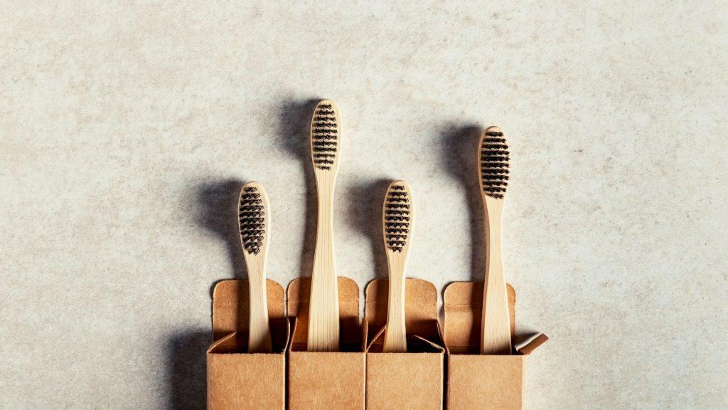 Zero waste Toothbrush