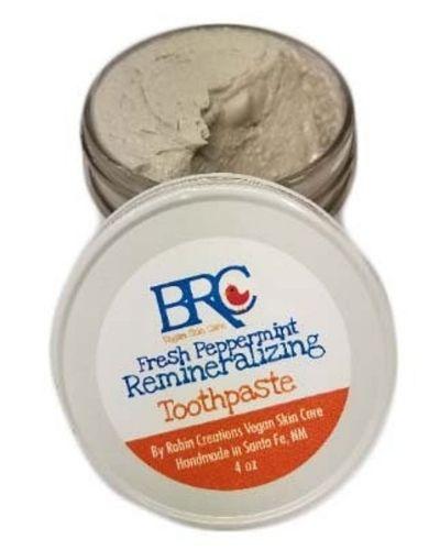BRC Toothpaste